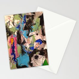 Small Faces Stationery Cards