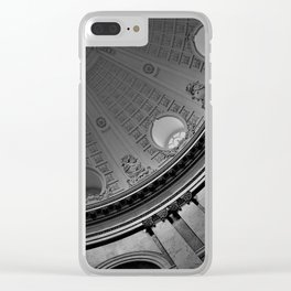 Berliner Clear iPhone Case