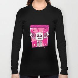 Marshmello Kid Long Sleeve T-shirt
