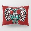 Northwest Pacific coast Haida art Thunderbird by digitalhomestead