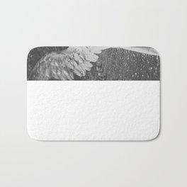 Angel no. 2 Bath Mat