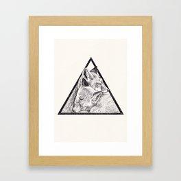 Kindred Spirits Framed Art Print
