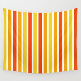 Hot Day Wall Tapestry