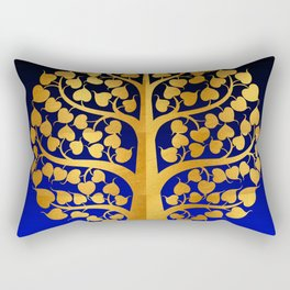 Bodhi Tree0403 Rectangular Pillow