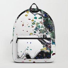 Horse (Nasty boy) Backpack