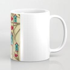 Shabby Sweet Tweet Mug