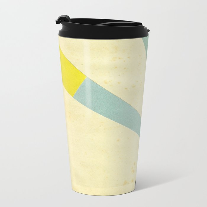 Mind-altering Travel Mug