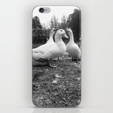 The Family iPhone & iPod Skin
