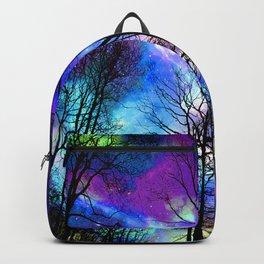 fantasy sky Backpack