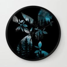 After What 2.0 Wall Clock