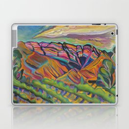 Topa Mountain Winery Laptop & iPad Skin