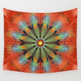 Mandala 14.3 Wall Tapestry