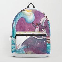 Dream & Desire's Cosmic Adventure (2017) Backpack