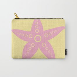 Sea Star Carry-All Pouch