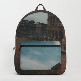 Coliseum Backpack