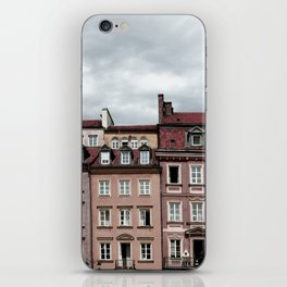 Old Town iPhone Skin