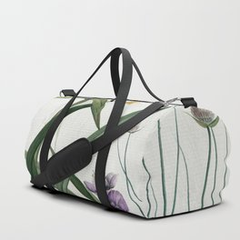Softly IV Duffle Bag