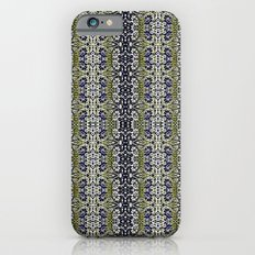 Lacy Seas Slim Case iPhone 6s