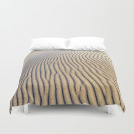Wind dreams Duvet Cover