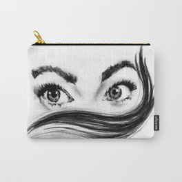 Eyes to See Carry-All Pouch