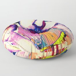 ODILE Floor Pillow
