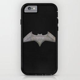 Batarang iPhone Case
