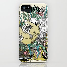 You in Everything iPhone Case