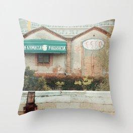 · Venice · Throw Pillow