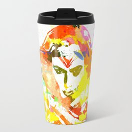Woman of Wonder Travel Mug