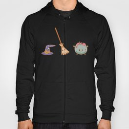 Witches, witches, witches Hoody