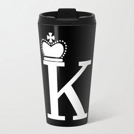 DAME K Travel Mug