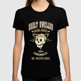 Vault Dweller T-shirt