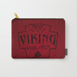 Viking Valkyrie Special Forces Carry-All Pouch