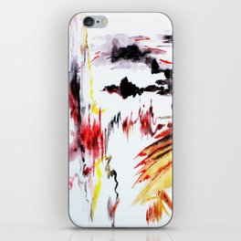 Passing Attack iPhone Skin