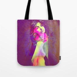 Her Sister Laura Tote Bag