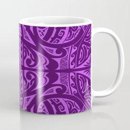 Polynesian inspired design Coffee Mug