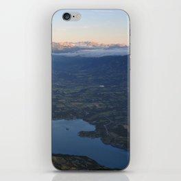 Soaring At Dawn II iPhone Skin