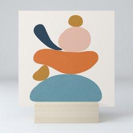 Earth Scoop Mini Art Print