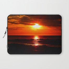 Shine on Twilight Laptop Sleeve