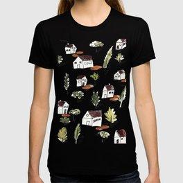 my little hometown T-shirt