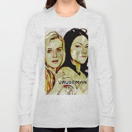 Vauseman Long Sleeve T-shirt
