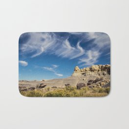 New Mexico Sky Bath Mat