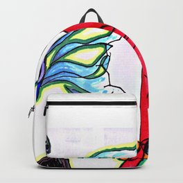 Archetypal Figures Backpack
