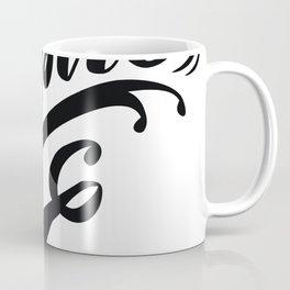 Aspire to Inspire Coffee Mug