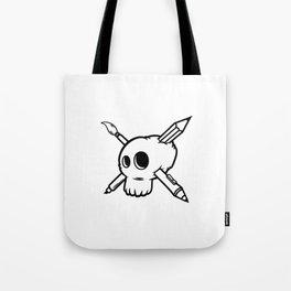 MySqll Tote Bag