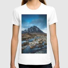 Stob Dearg Glencore Scotland T-shirt