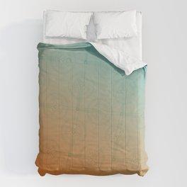 Crank (Gradient) Comforters