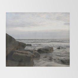 Uplifting by Teresa Thompson Throw Blanket