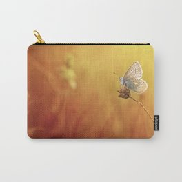 Catching a little sunshine... Carry-All Pouch