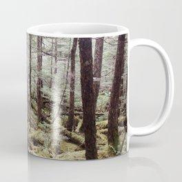 Tree gathering   Nature Photography Coffee Mug